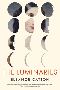image: The Luminaries