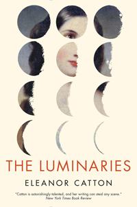 image: The Luminaries