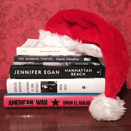Holiday Reads 2017